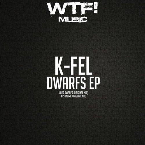 WTF! Music logotype
