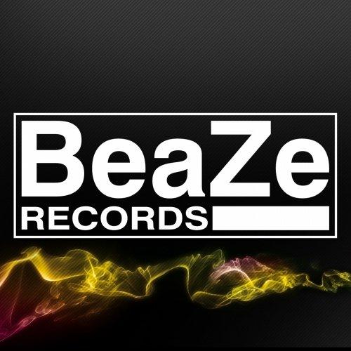 Beaze Records logotype