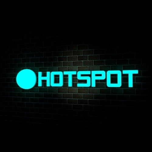 Hotspot logotype