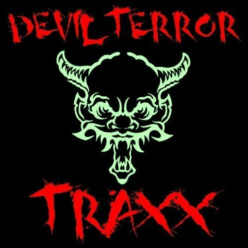 Devil Terror Traxx logotype