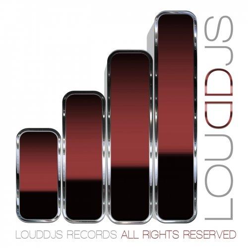 LoudDjs Records logotype
