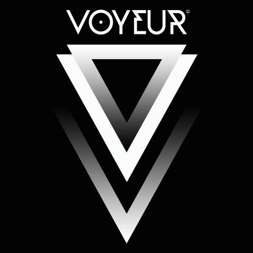 Voyeur Music logotype