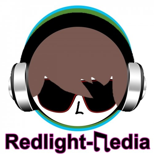 Redlight Media logotype