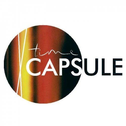 Time Capsule logotype