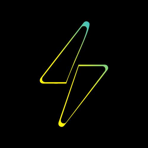 Blazer Records logotype