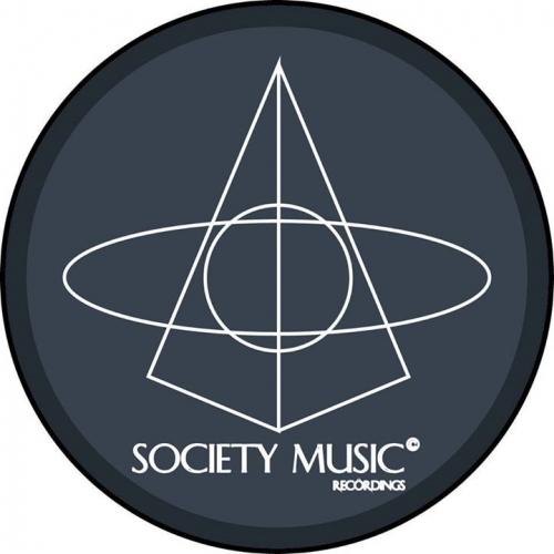 Society Music Recordings logotype