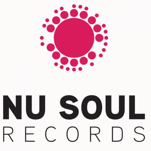 NU SOUL RECORDS logotype