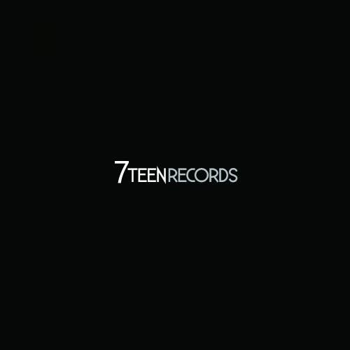 7teen Records logotype