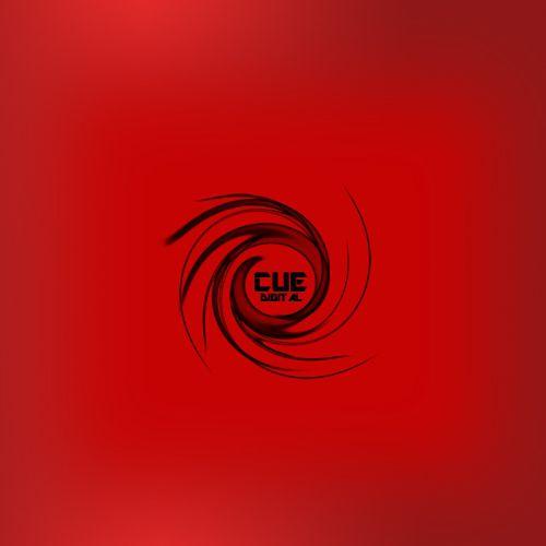 CUE Digital logotype