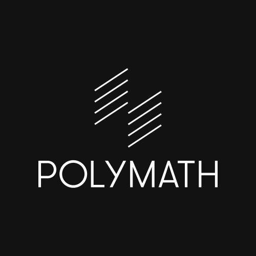 Polymath logotype