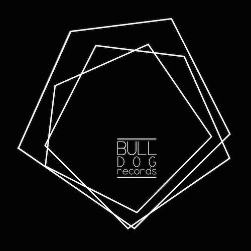 BullDog Records logotype