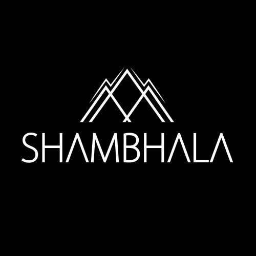 Shambhala Music logotype