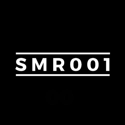 SMR001 logotype