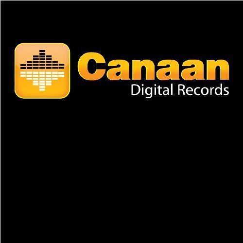 Canaan Digital Records logotype