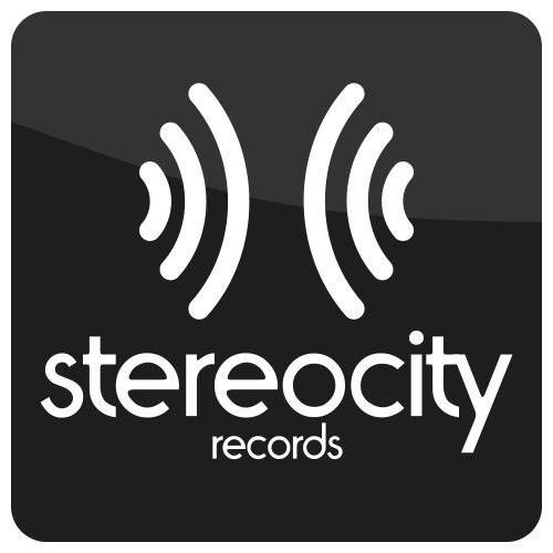 Stereocity logotype