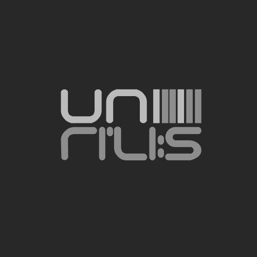 Unrilis logotype