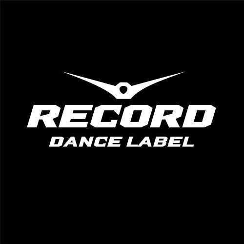 Record Dance Label logotype