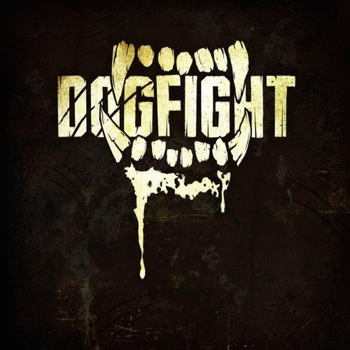 Dogfight Records logotype
