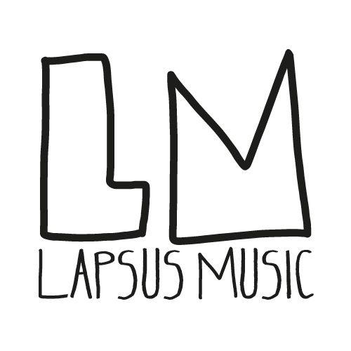 Lapsus Music logotype