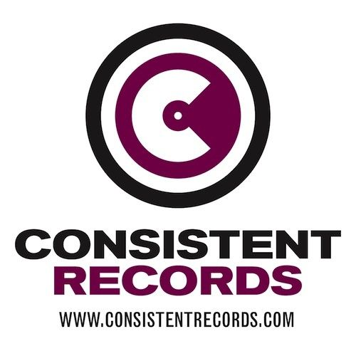 Consistent Records logotype