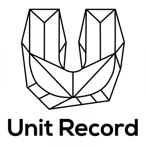 Unit Record logotype