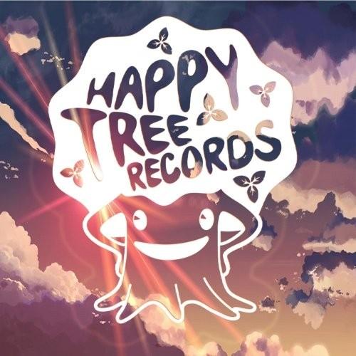Happy Tree Records logotype
