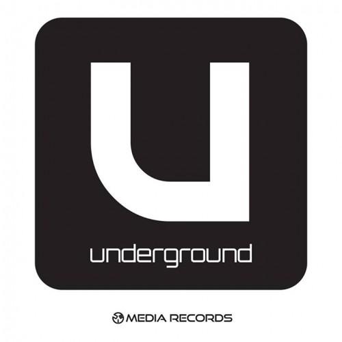Underground (Media Records) logotype