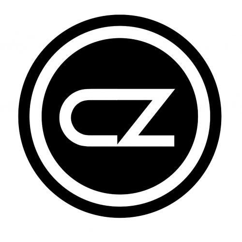 CZ logotype