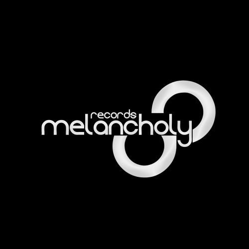 Melancholy Records logotype