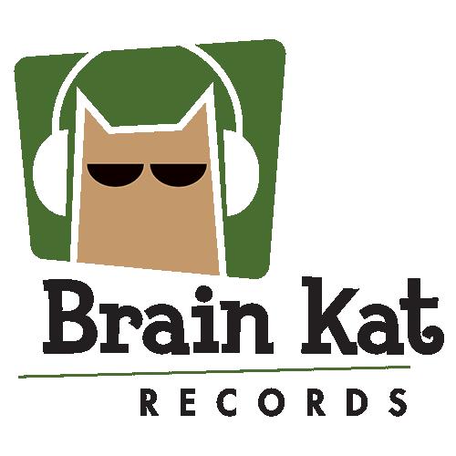 Brain Kat Records logotype
