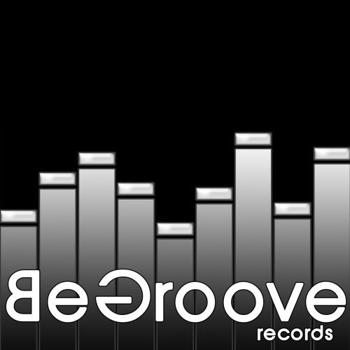 Be Groove Records logotype