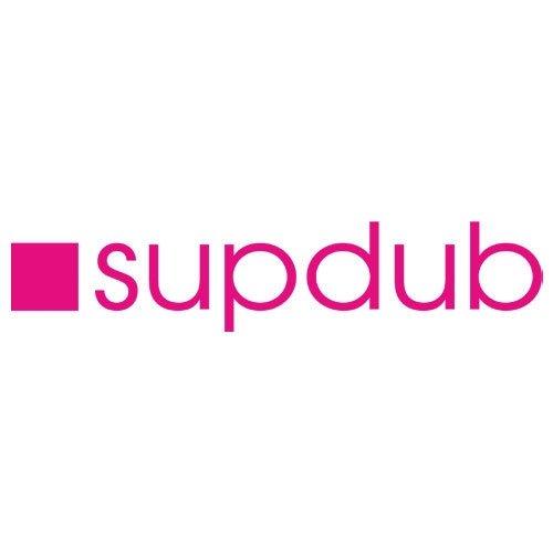 Supdub Records logotype