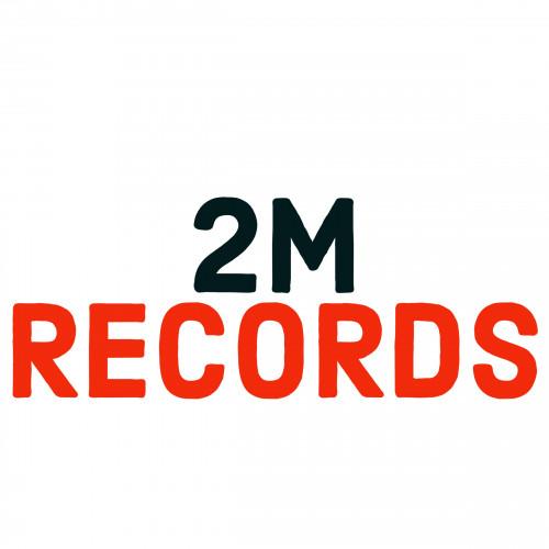 2M records logotype