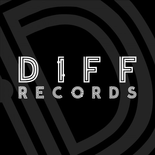 Diff Records logotype