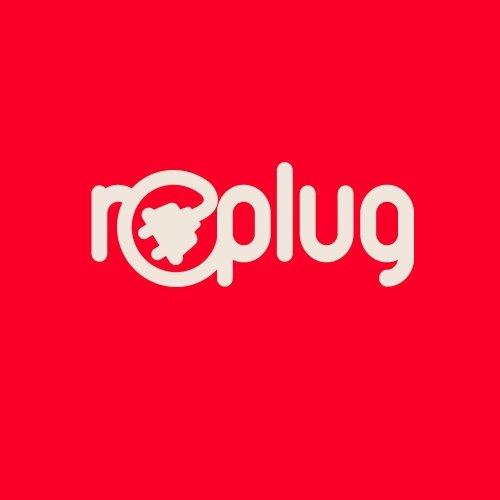 Replug logotype