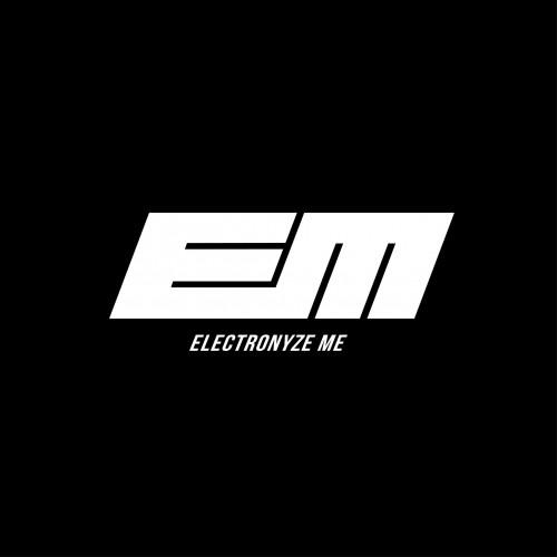 Electronyze Me logotype