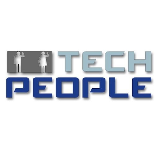 Tech People Music logotype