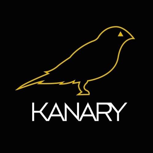 Kanary Records logotype