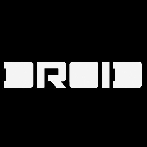 Droid Records logotype