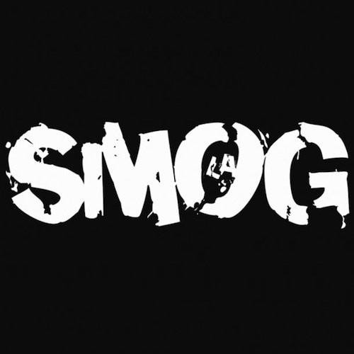 SMOG logotype