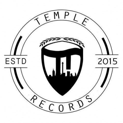 Temple Records logotype