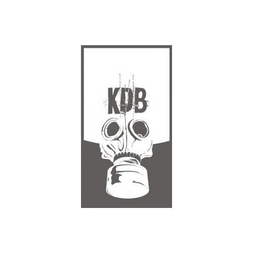 KDB logotype