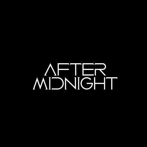 CHAPTERD After Midnight logotype