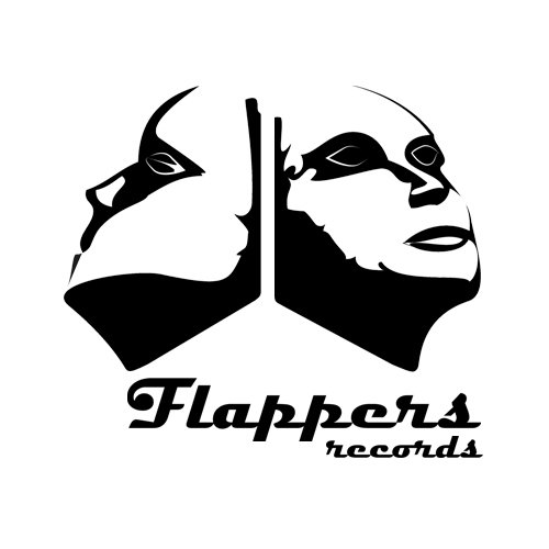 Flappers Records logotype