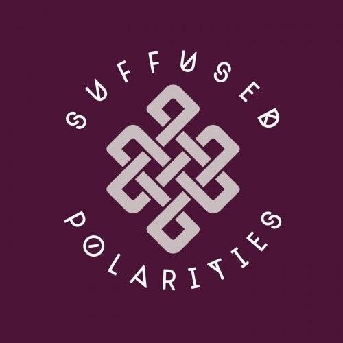 Suffused Polarities logotype