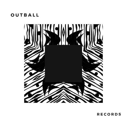 Outball Records logotype