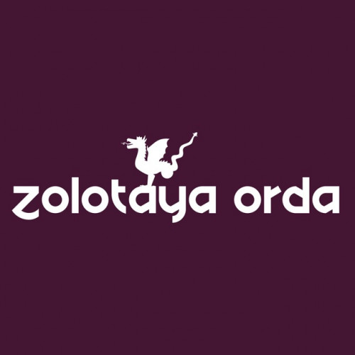 Zolotaya Orda logotype
