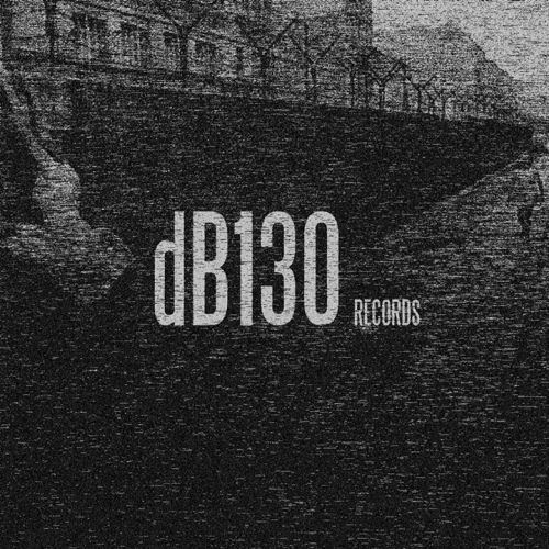 dB130 Records logotype