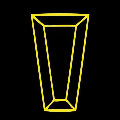 Puregold Records logotype