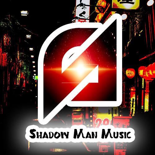 Shadow Man Music logotype